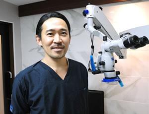 医療法人愛一会 さくら歯科クリニック 大橋 武治 先生